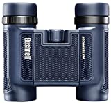 Bushnell H2O Waterproof/Fogproof Compact Roof Prism Binocular, 12x 25mm
