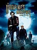 Cirque du Freak: The Vampire's Assistant poster thumbnail