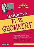 E-Z Geometry (Barron's Easy Way)