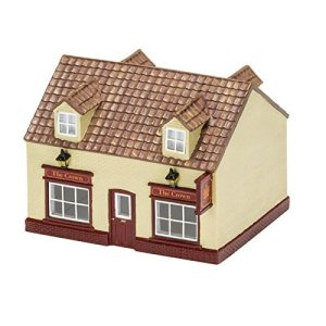 Hornby R9860 The Village Pub Model Set 512rXavmyrL