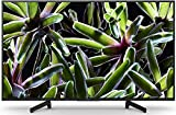 Sony Bravia 123 cm (49 inches) 4K Ultra HD Smart LED TV KD-49X7002G (Black) (2019 Model) | with Sony Headphones Offer