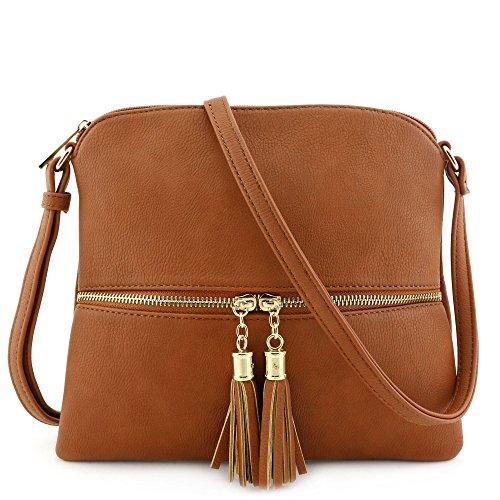 Lightweight-Medium-Crossbody-Bag-with-Tassel