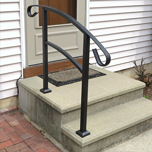 Porch Railing For Sale Only 2 Left At 70 | Stair Banisters For Sale