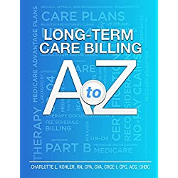 Long-Term Care Billing A to Z