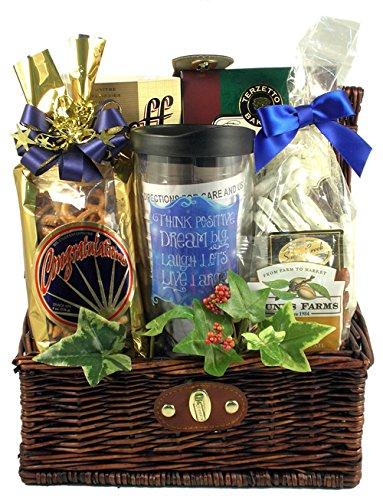 Life's Big Moments, Celebration Gift Basket