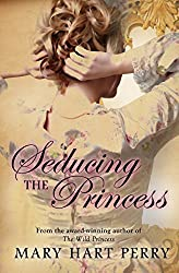 cover of Seducing the Princess by Mary Hart Perry
