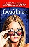 Deadlines (Deadlines Mysteries Book 1)