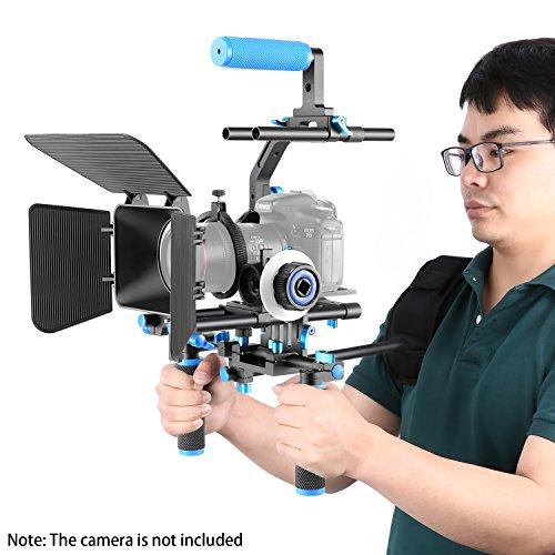 Filmmaking Kit: Amazon.com
