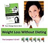 Weight Loss without exercise. Amazing weight loss program, including weight loss tip on how to lose weight without exercise. Naturally losing weight C.D kit, and weight loss without diet.