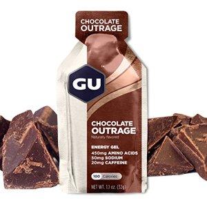 GU Energy Labs Original Sports Nutrition Energy Gel