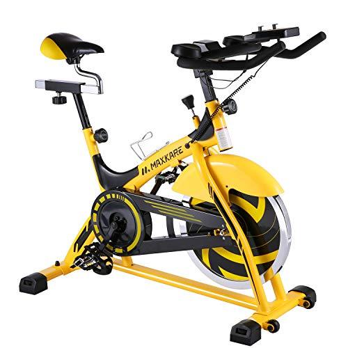 MaxKare Indoor Cycling Bike