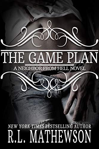 The Game Plan by R. L. Mathewson