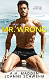 Finding Mr. Wrong (The Mr. Wrong Series Book 1)