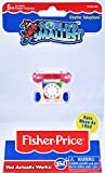 World's Smallest Fisher Price Classic Chatter Phone