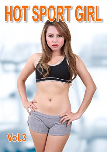 Hot Sport Girl Hsg V 3 Photo Book Volume By P