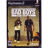 Bad Boys Miami Takedown - PlayStation 2