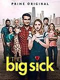 The Big Sick poster thumbnail