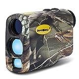 LaserWorks LW1000SPI Laser Rangefinder for Hunting...