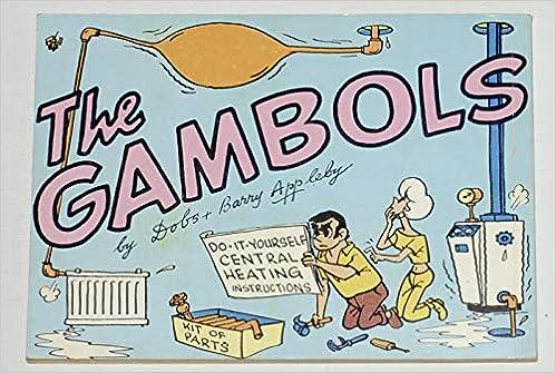 The Gambols Book No 22 (The Gambols): Amazon.co.uk: Books