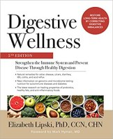 Digestive wellness - Liz lipski - healthy digestion