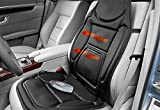 Sharper Image Car Cushion with Massage and Heat