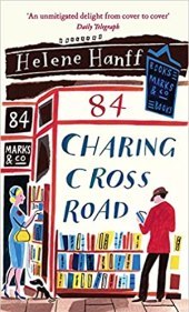 Image result for 84 charing cross road book