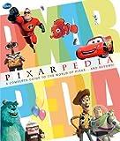 Pixarpedia(Inc. Dorling Kindersley)