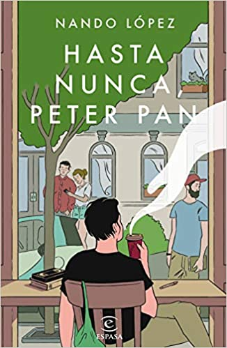 Hasta nunca, Peter Pan de Nando López