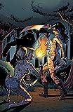 Archie Vs Predator #4 (Of 4) Main Cvr