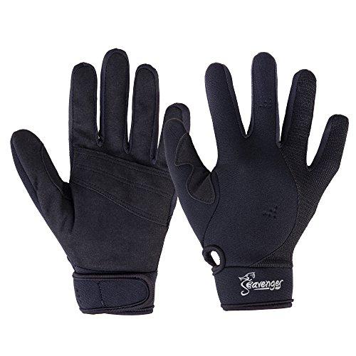 Seavenger Abyss Dive Gloves