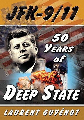 Did Israel Kill the Kennedys? 26