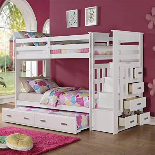 cheap bunk beds for sale top bunk beds review. Black Bedroom Furniture Sets. Home Design Ideas