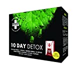 Rescue Detox 10 day Permanent 10 Day Detox