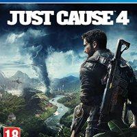 Just Cause 4 PS4 Orijinal Açma Şeritli 14