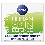 NIVEA Daily Essentials Urban Skin Defence SPF 20 Day Cream 50 ml