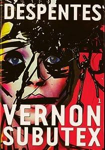 Vernon Subutex Couverture du livre