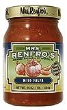 Mrs. Renfro's Mild Salsa (2 Pack)