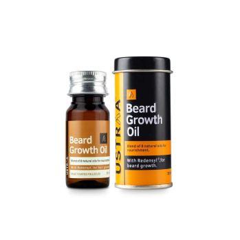 Ustraa Beard Growth