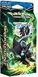 Pokemon TCG Breakpoint Theme Deck Electric Eye Toy