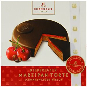 Niederegger Marzipan Black Forest Marzipan Torte 185 g 513q0Y65SnL