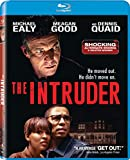 The Intruder [Blu-ray]
