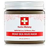 Premier Dead Sea Mud Mask by Swiss Botany