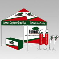 Eurmax-10x10-Ez-Pop-Up-Canopy-Tent-Commercial-Instant-Canopies-with-Heavy-Duty-Roller-BagBonus-4-Sand-Weights-BagsKhaki