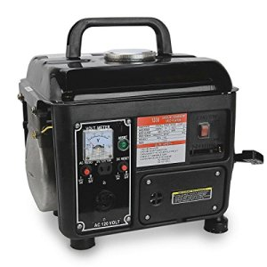Naibang New 1200 Watt Portable Gasoline Electric Gas Generator Power 2 Stroke RV Camping EPA