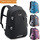 ZBRO Waterproof Motorcycle Backpack - Floating Back Pack for Cycling Kayaking - Boating Backpack