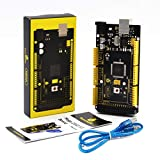 KEYESTUDIO Mega 2560 R3 Board for Arduino Projects with USB Cable