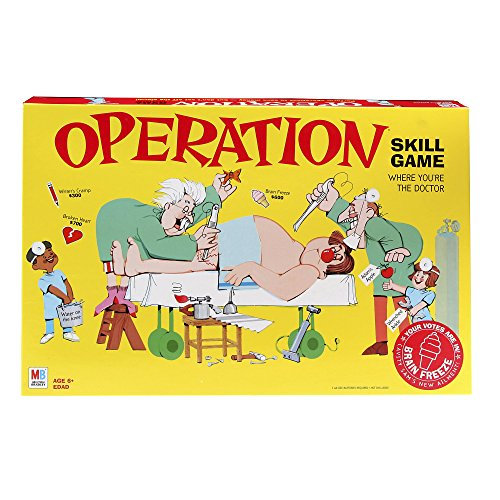 Operation Electronic