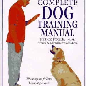 ASPCA Complete Dog Training Manual 3