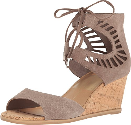 5140J9G3QbL Strut your style with the Laya! Leather upper. Lace-up closure.