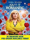 Isn't It Romantic poster thumbnail